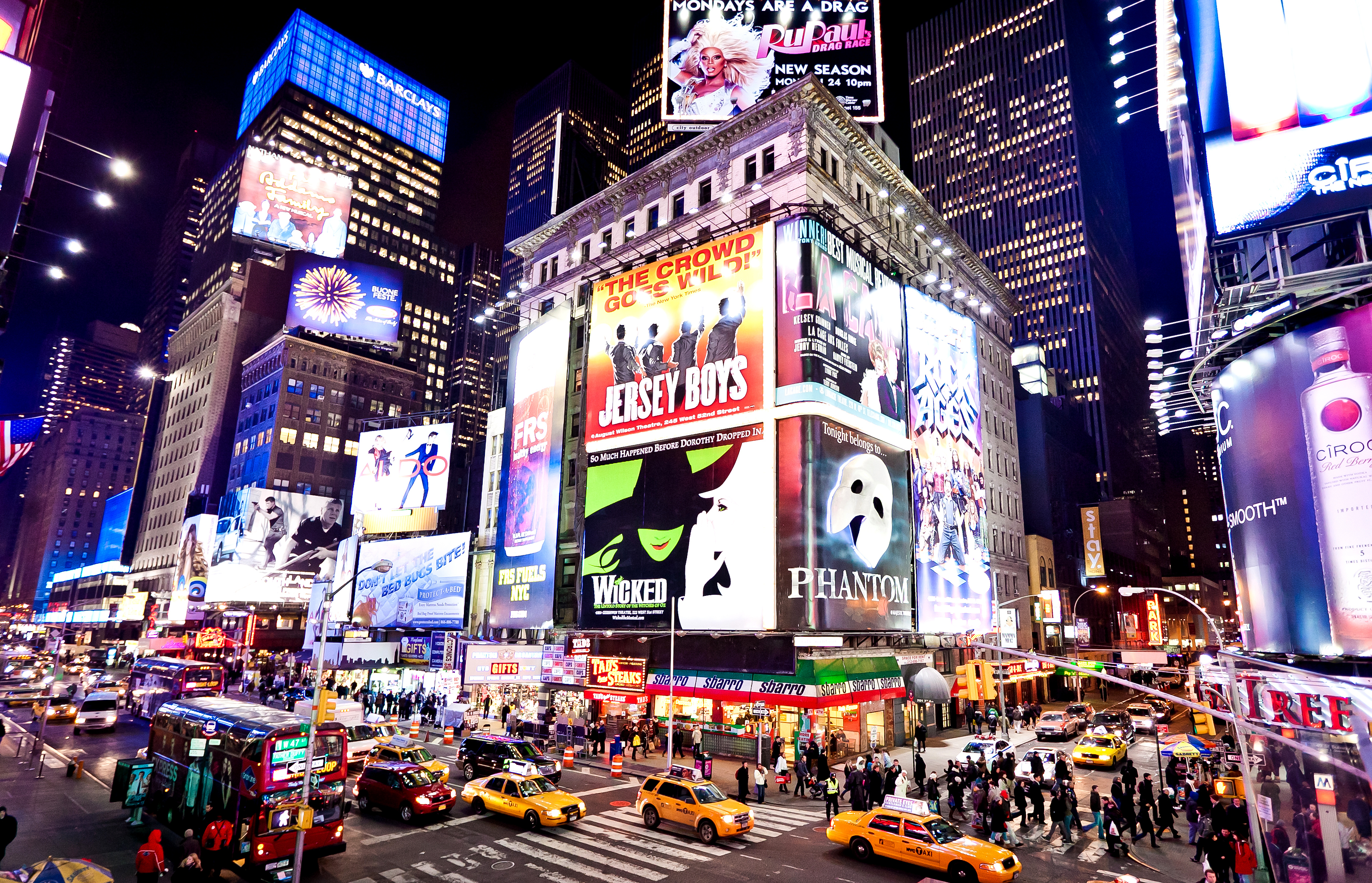 Your Students Will Love Discovering New York City!