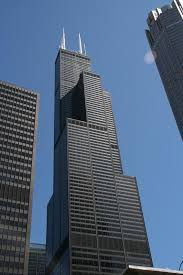 Willis Tower, formerly known as Sears Tower, is a Chicago must do and part of Suburban Tours September Featured Destination