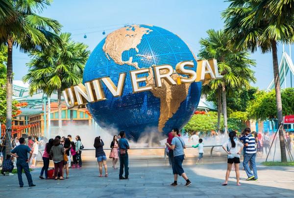 Universal Orlando Trip