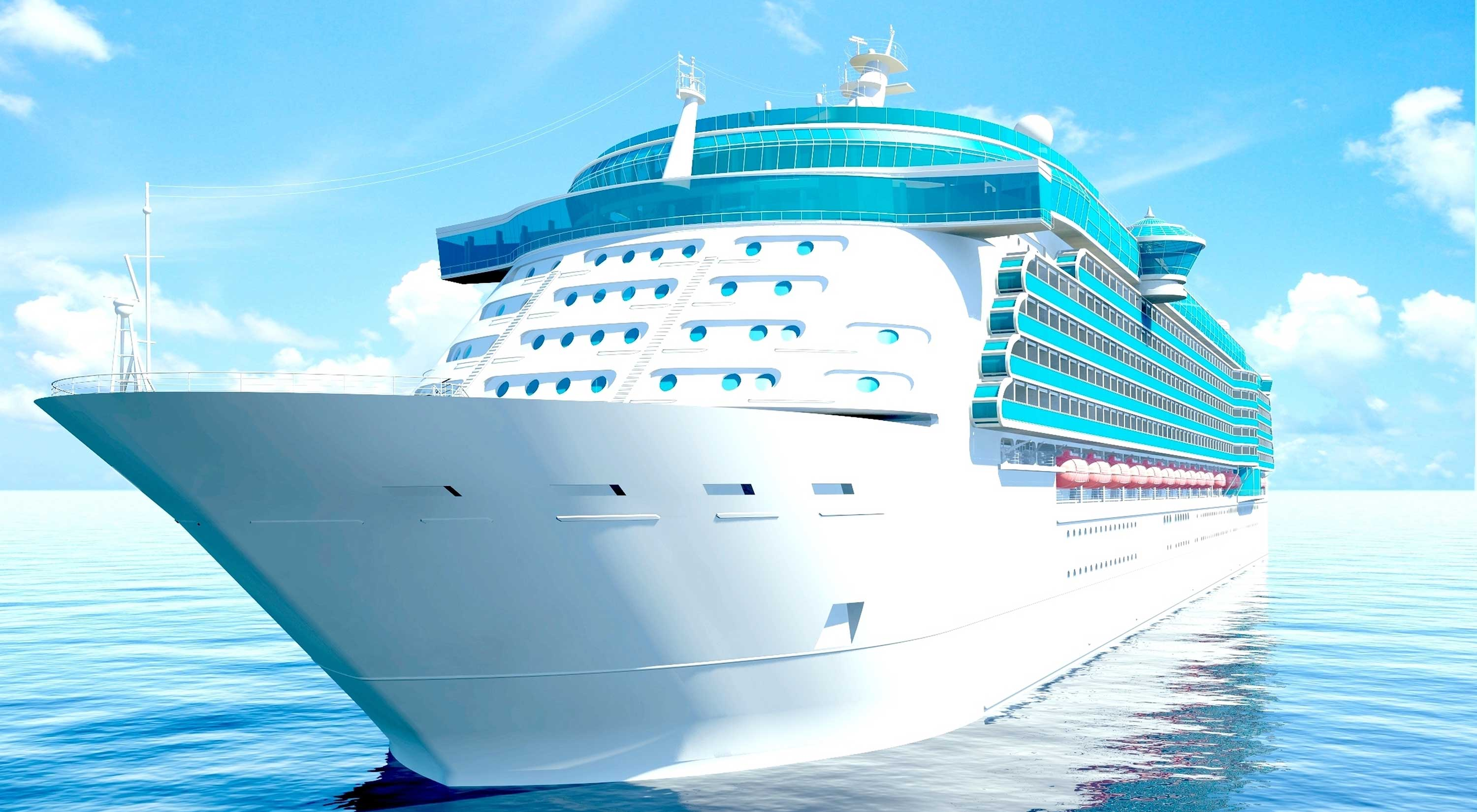 Book A Cruise Student Tours - Educational cruise ships