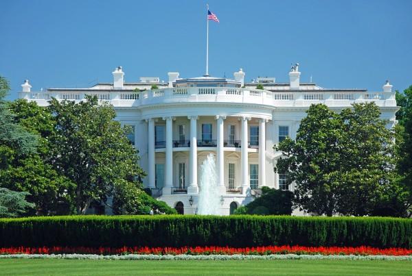 Washington DC White House Tour